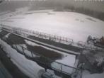 Archiv Foto Webcam Biathlon Arena in Oberhof 13:00