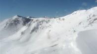 Archived image Webcam Mountain Peak, Breckenridge 02:00