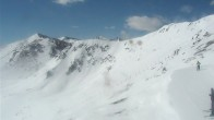 Archived image Webcam Mountain Peak, Breckenridge 04:00