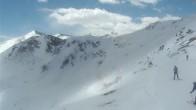 Archived image Webcam Mountain Peak, Breckenridge 06:00