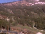 Archiv Foto Webcam Blick auf den Terrain Park 00:00