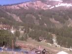 Archiv Foto Webcam Blick auf den Terrain Park 02:00