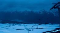 Archived image Webcam 7th Heaven - Horstman Glacier 23:00
