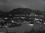 Archiv Foto Webcam Wettersteinbahnen Ehrwald: Sonnenhang Sessellift 00:00