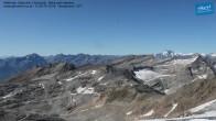 Archiv Foto Webcam Mölltaler Gletscher: Schareck 06:00
