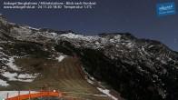 Archiv Foto Webcam Ankogel - Blick von der Mittelstation nach Nordosten 12:00