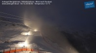 Archived image Webcam Ankogel - view direction northeast 00:00