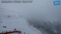 Archived image Webcam Ankogel - view direction northeast 02:00