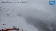 Archived image Webcam Ankogel - view direction northeast 06:00