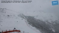 Archived image Webcam Ankogel - view direction northeast 08:00