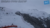Archived image Webcam Ankogel - view direction northeast 10:00