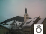 Archiv Foto Webcam Oberstaufen Ortsmitte 14:00