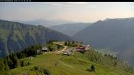 Archiv Foto Webcam Riesneralm: Bergstation Panoramabahn 02:00