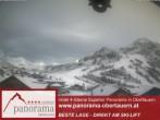 Archiv Foto Webcam Panorama Hotel Obertauern 02:00