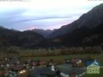 Archived image Webcam Spire of Bad Hindelang 12:00