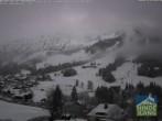 Archived image Webcam Kids hotel Oberjoch 04:00
