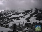 Archived image Webcam Kids hotel Oberjoch 06:00
