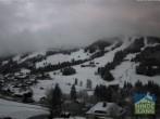Archived image Webcam Kids hotel Oberjoch 10:00