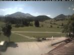 Archiv Foto Webcam Unterjoch 06:00