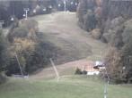 Archiv Foto Webcam Ofterschwang: Zielhang Weltcup Strecke 02:00