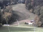 Archiv Foto Webcam Ofterschwang: Zielhang Weltcup Strecke 04:00