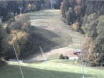 Archiv Foto Webcam Ofterschwang: Zielhang Weltcup Strecke 06:00
