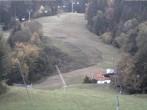 Archiv Foto Webcam Ofterschwang: Zielhang Weltcup Strecke 08:00
