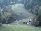 Archiv Foto Webcam Ofterschwang: Zielhang Weltcup Strecke 12:00