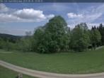 Archiv Foto Webcam Auerhahnloipe 03:00