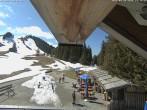 Archiv Foto Webcam Berglodge - Alpspitzgipfel 11:00