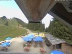 Archiv Foto Webcam Berglodge - Alpspitzgipfel 02:00