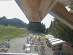 Archiv Foto Webcam Berglodge - Alpspitzgipfel 10:00