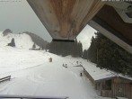 Archiv Foto Webcam Berglodge - Alpspitzgipfel 06:00