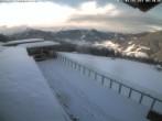 Archiv Foto Webcam Monte Popolo: Reitlehen Alm 02:00