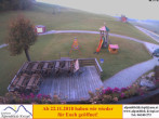 Archiv Foto Webcam Krispl - Gasthof Alpenblick 07:00