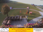 Archiv Foto Webcam Krispl - Gasthof Alpenblick 09:00