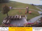 Archiv Foto Webcam Krispl - Gasthof Alpenblick 10:00