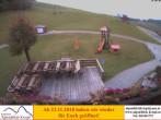Archiv Foto Webcam Krispl - Gasthof Alpenblick 11:00
