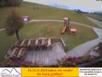 Archiv Foto Webcam Krispl - Gasthof Alpenblick 15:00