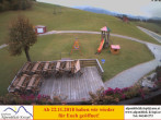 Archiv Foto Webcam Krispl - Gasthof Alpenblick 16:00