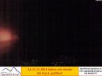 Archiv Foto Webcam Krispl - Gasthof Alpenblick 18:00