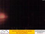 Archiv Foto Webcam Krispl - Gasthof Alpenblick 21:00