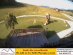 Archiv Foto Webcam Krispl - Gasthof Alpenblick 02:00