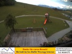 Archiv Foto Webcam Krispl - Gasthof Alpenblick 06:00