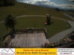 Archiv Foto Webcam Krispl - Gasthof Alpenblick 08:00