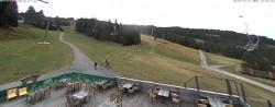"""Archived image Webcam Mountain Inn """"Hexen-Stadl"""" 10:00"""