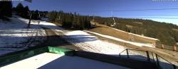 """Archived image Webcam Mountain Inn """"Hexen-Stadl"""" 06:00"""