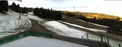"""Archived image Webcam Mountain Inn """"Hexen-Stadl"""" 08:00"""