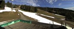 """Archived image Webcam Mountain Inn """"Hexen-Stadl"""" 02:00"""