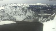 "Archived image Webcam ""Höfatsblick"" mountain station 02:00"